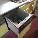 食洗器、未使用です!